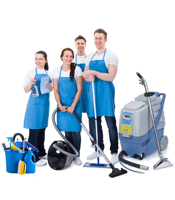 testimonials for cleaning